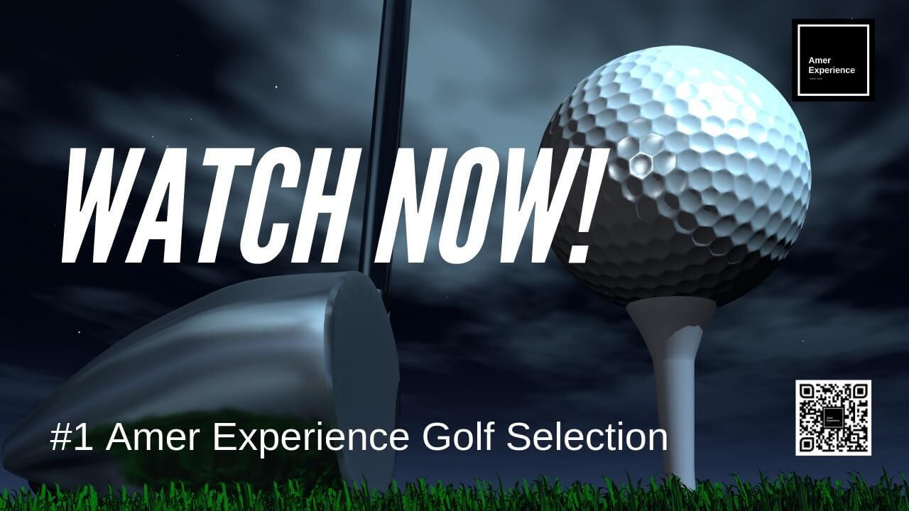 AmerExperience.com-Golf Best Instruction Videos Watch Now