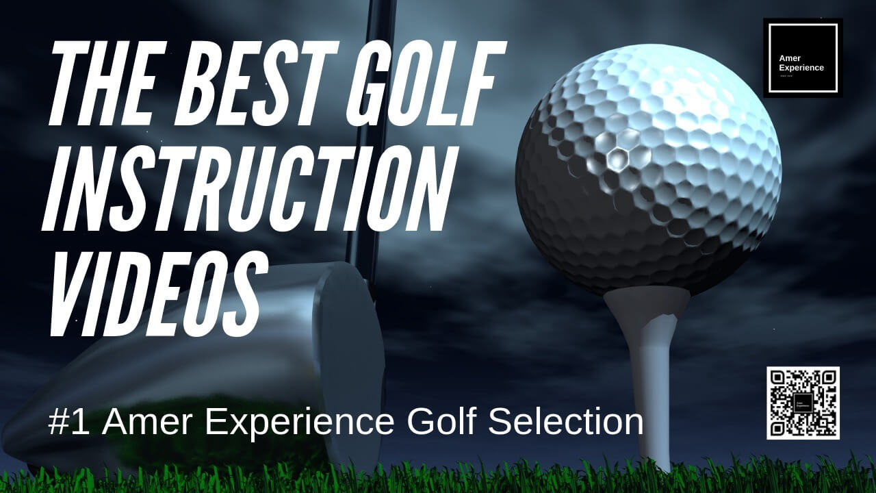 AmerExperience.com-Golf Best Instruction Videos