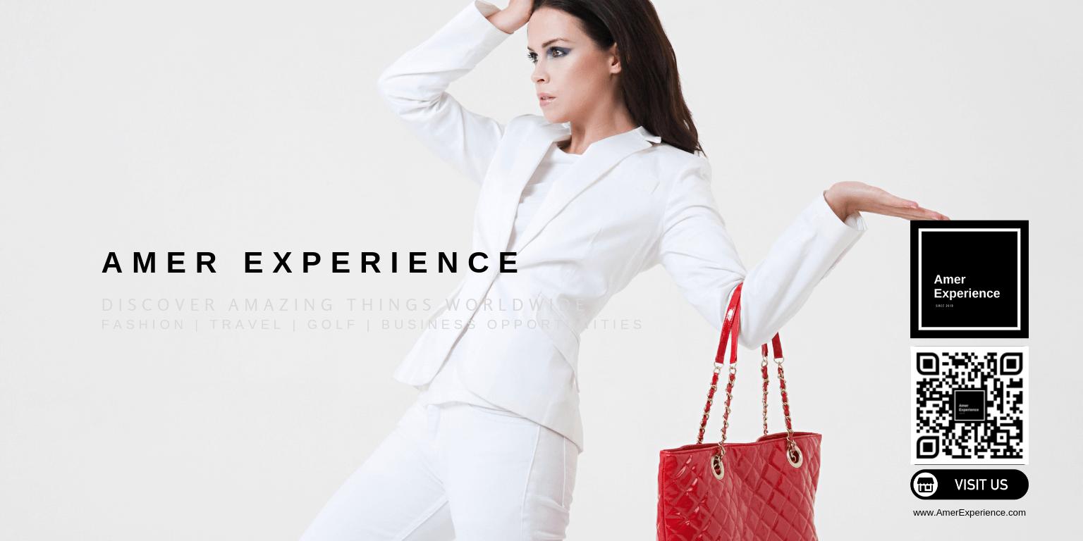 Amer Experience Designer Handbag Investment