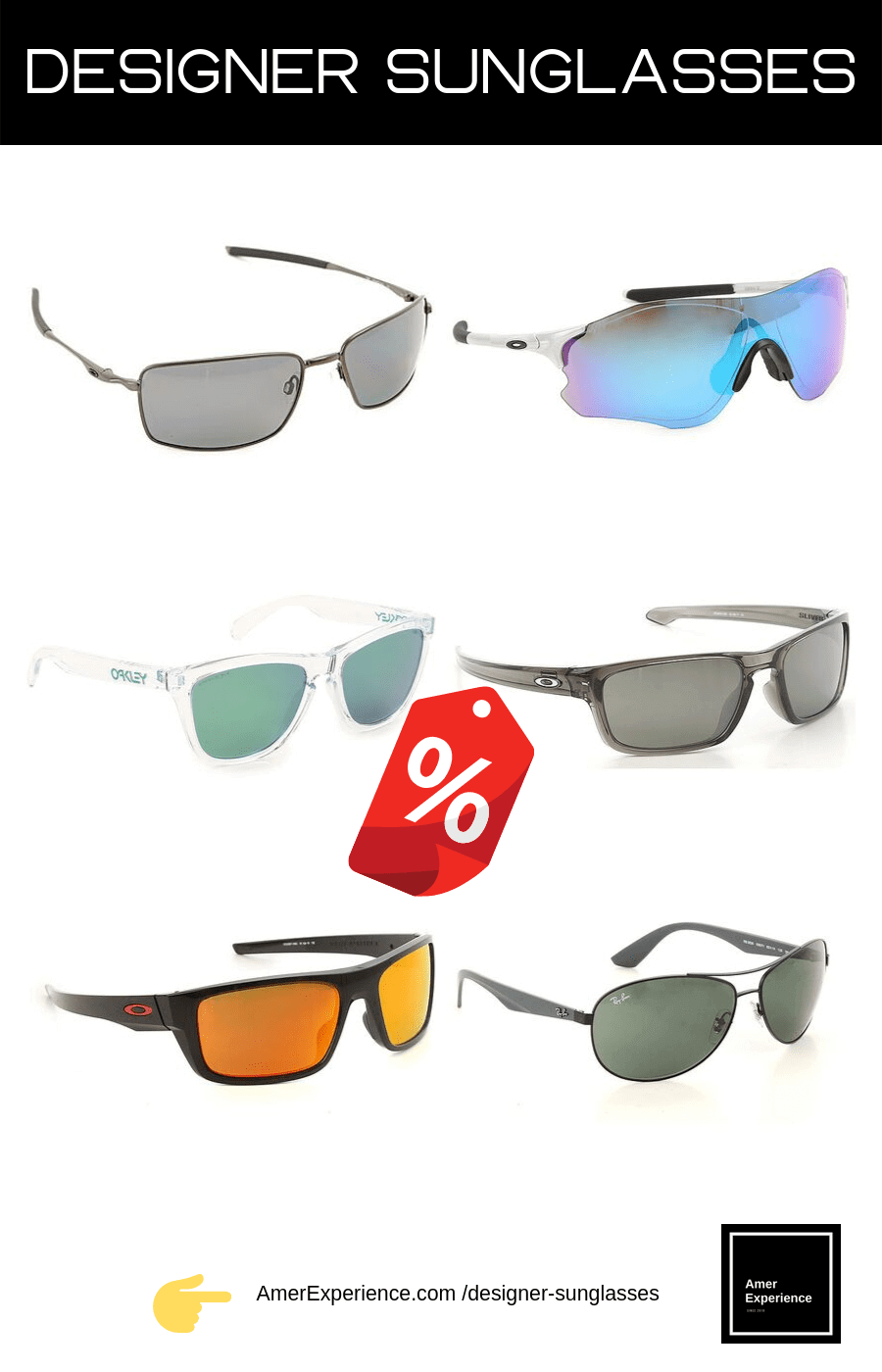 Men's Designer Sunglasses Great Deal Save Money