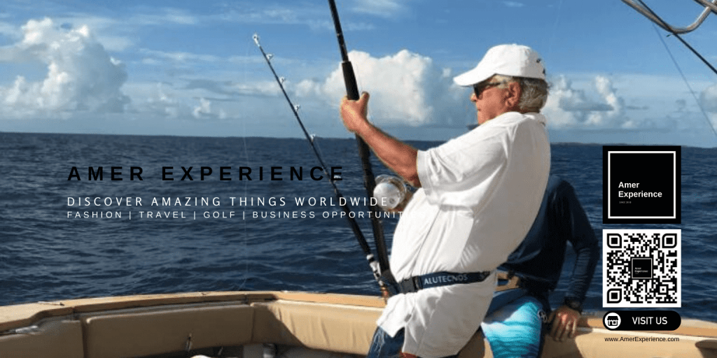 Ecuador is one of the most amazing sportfishing destinations on the planet