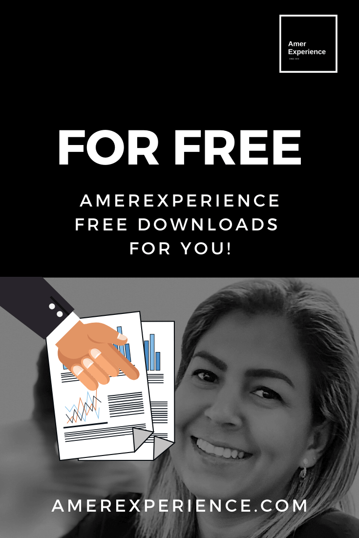 AmerExperience.com Educational Information Downloads