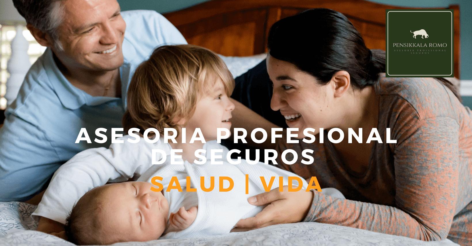 Asesoría de Seguros de Vida Guayaquil