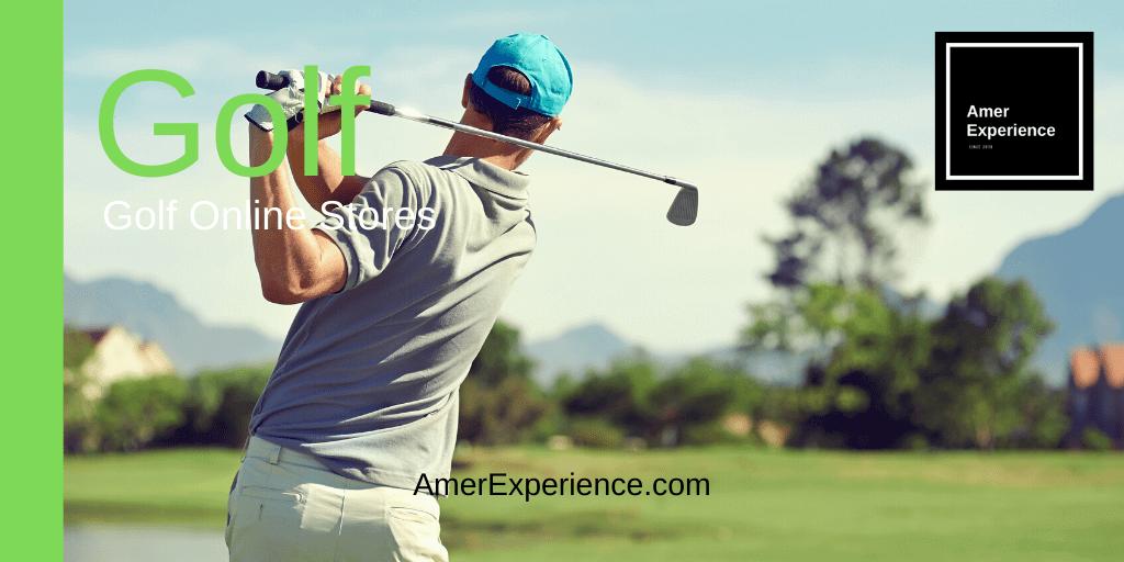 Best Golf Online Stores