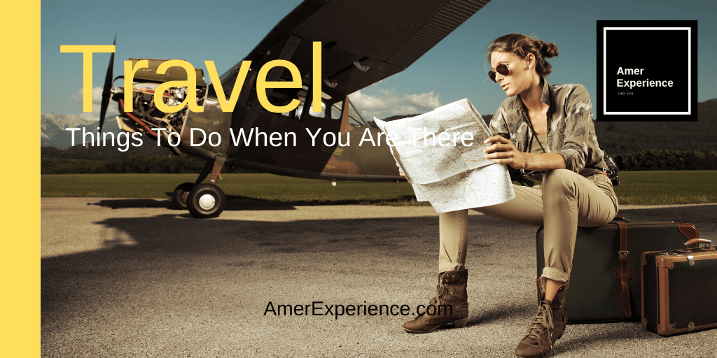 Best Travel Online Booking Site for Things To do In Travel Destinations