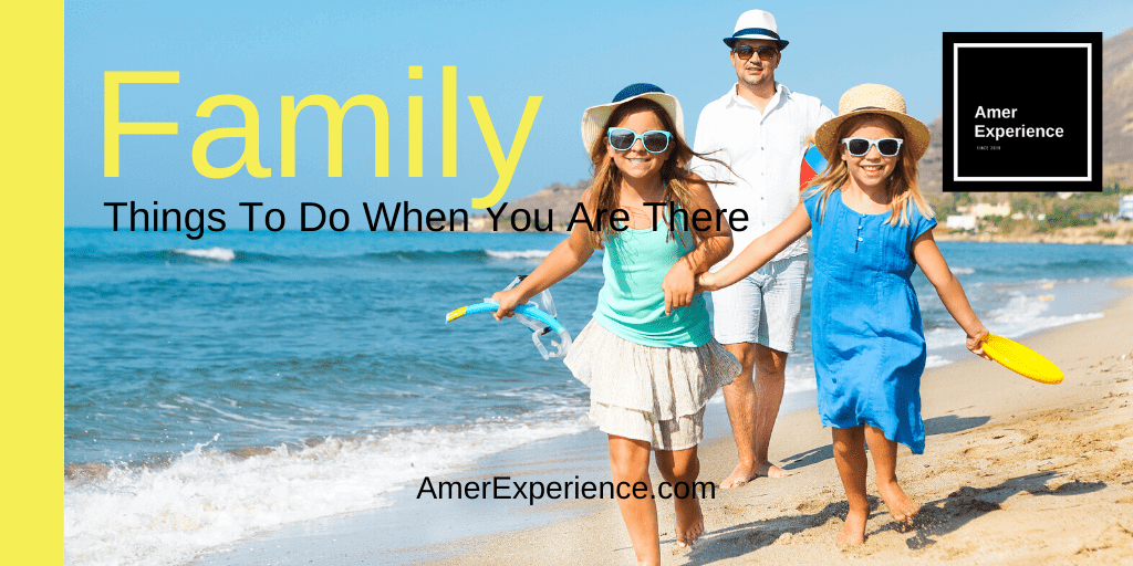 Travel Things To Do In Travel Destinations For Families