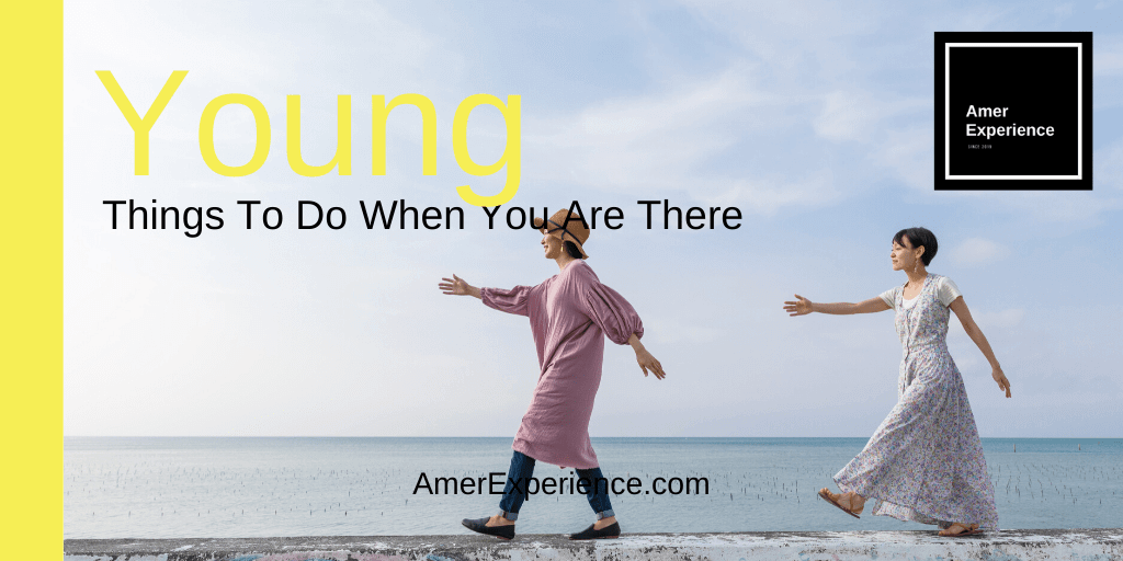 Things To Do When You Travel Wherever You Go Young People Tool To Book