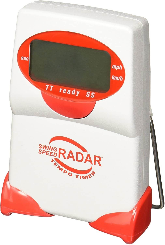 Speed Radar Golf