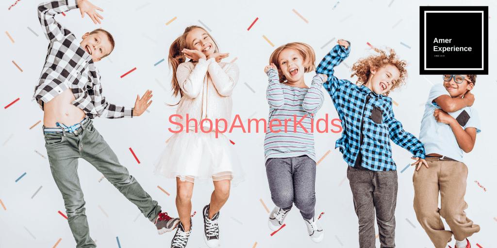 MODA PARA NIÑOS – Las mejores tiendas en línea de moda internacional