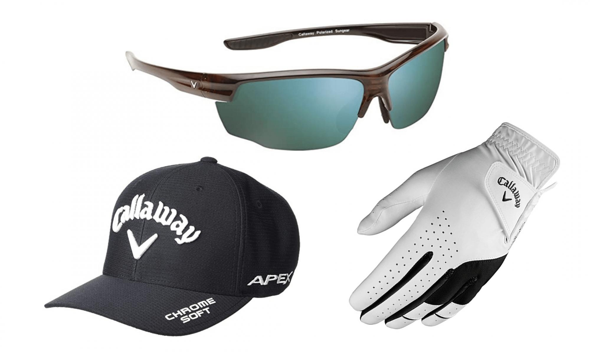 USA 🇺🇸 / UK 🇬🇧 ⛳️ CALLAWAY SPECIAL • Caps • Gloves • Sunglasses • Golf Balls • Clothes • Shoes