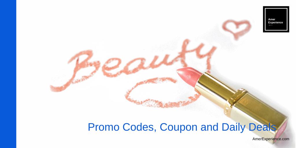 September Beauty Deals