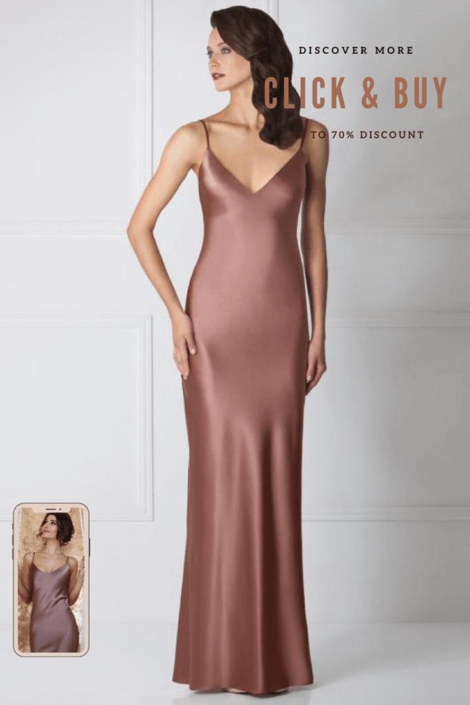 Lavinia Sexy Lingerie Design Lencería Satin Gorgeous Elegant Long Classic