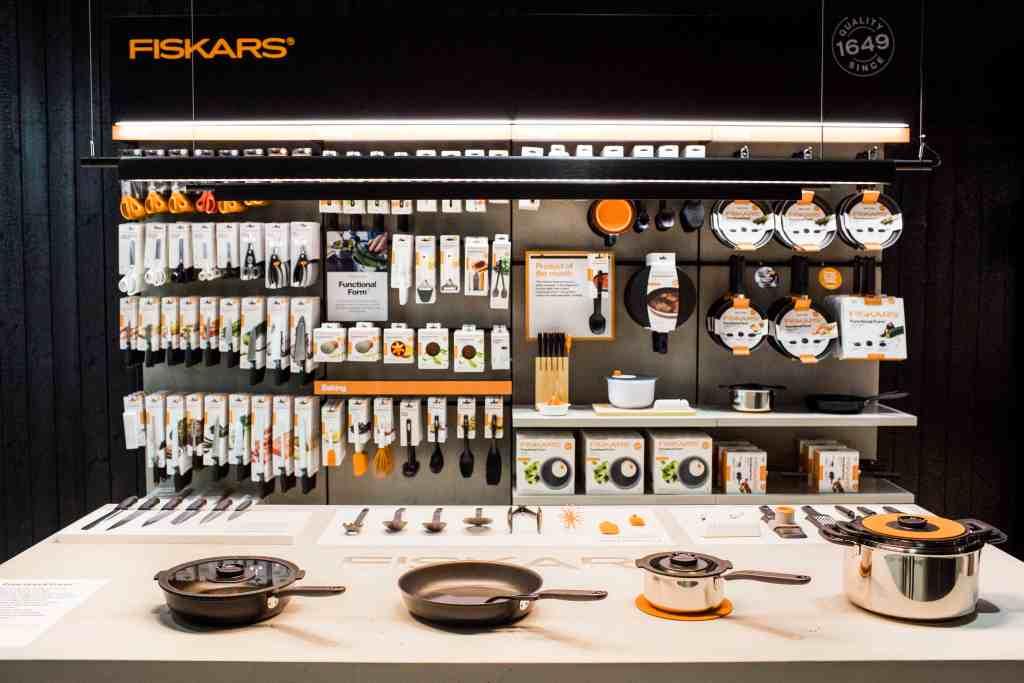 Fiskars Finland in Finland Shop