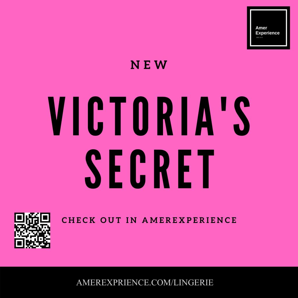 Best Victoria's Secret Sexy Lingerie Online Deals