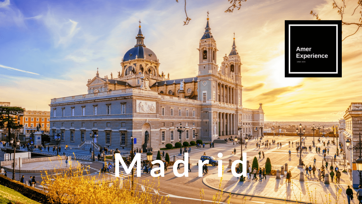 Madrid Things To Do Reservation