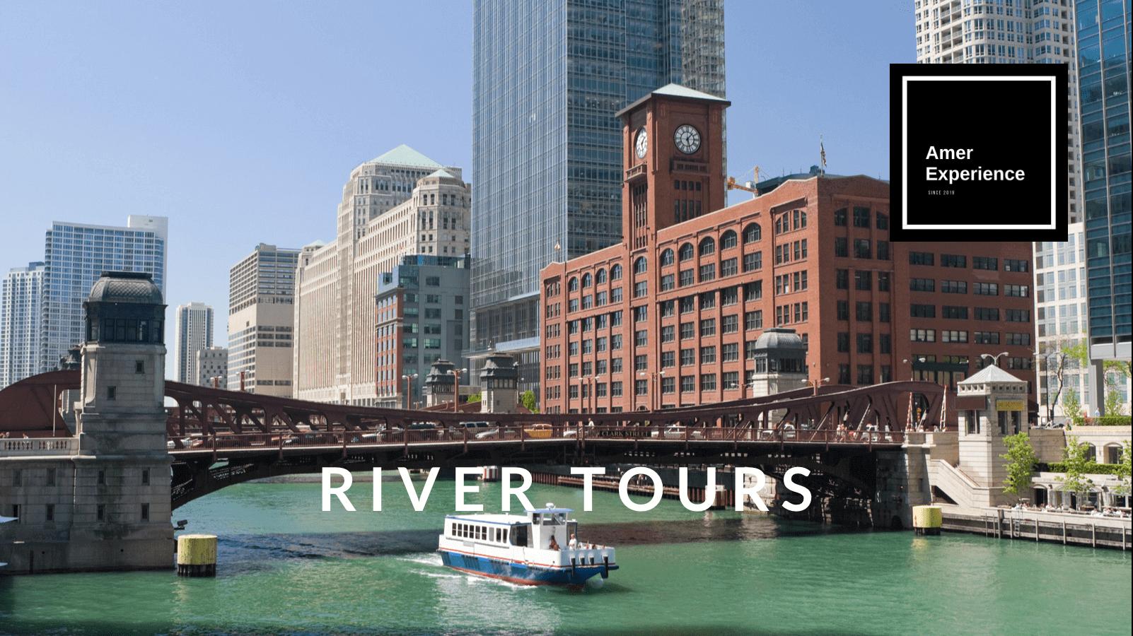Amazing River Cruises Book Now Worldwide