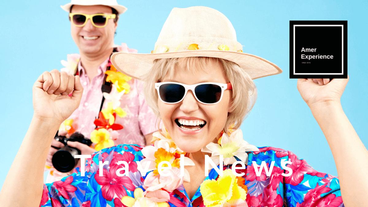 Latest International Travel News