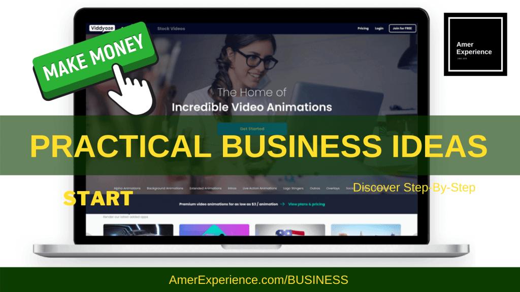 1 100,000 users trust viddyoze video animation software