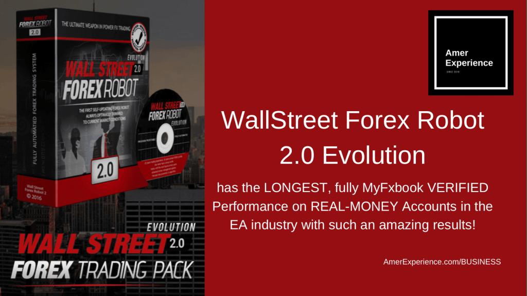 1 wallstreet forex robot evolution 2.0