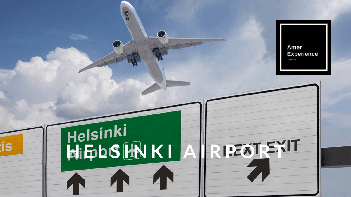Helsinki Airport One Of The Best Ranking Airports