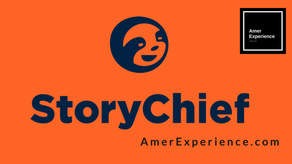 StoryChief - One tool to manage all your content marketing