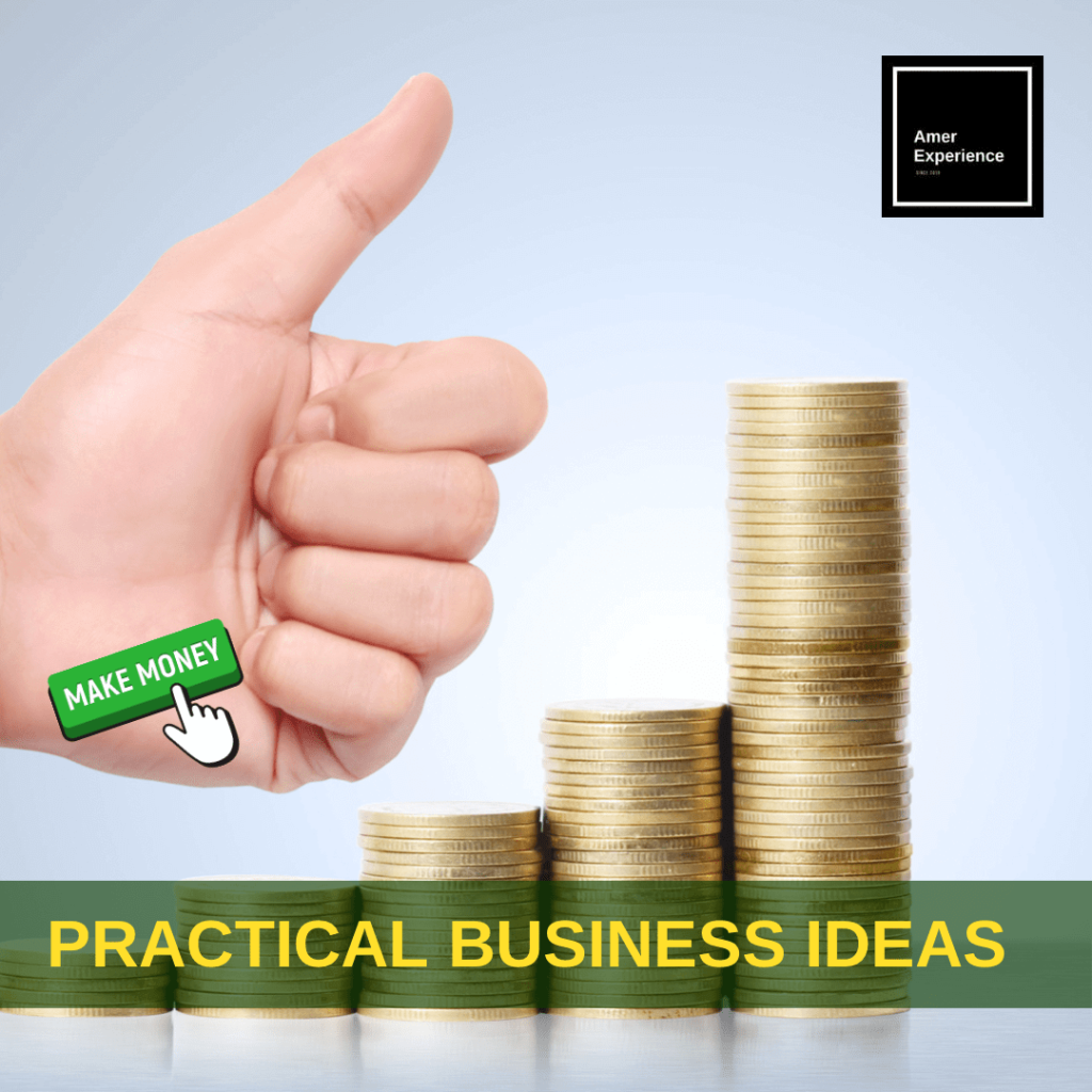 Premium Business Tools Collection for your company to boost the business and to work more efficiently.