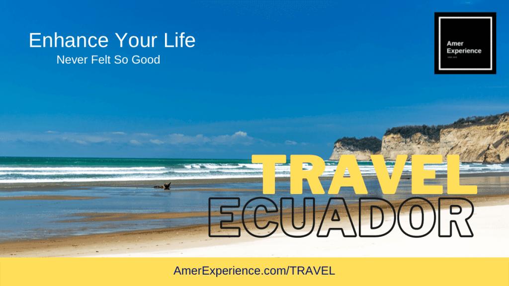 Best Things To Do In Ecuador Galapagos Pacific Coast Los Andes Amazonas