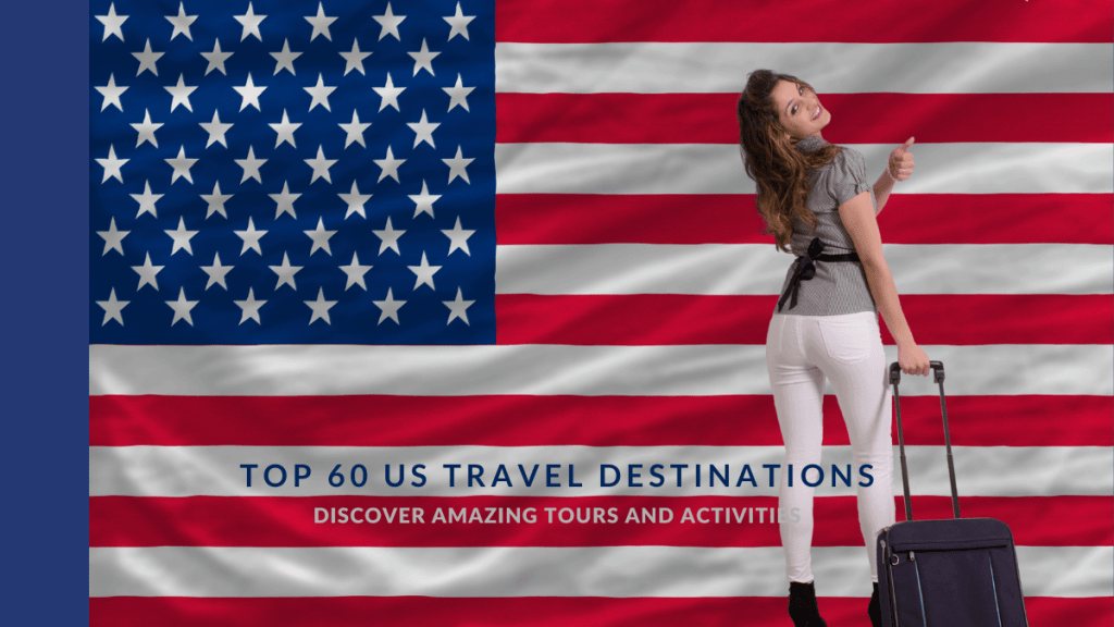 My USA Top Travel Top Things To Do Header