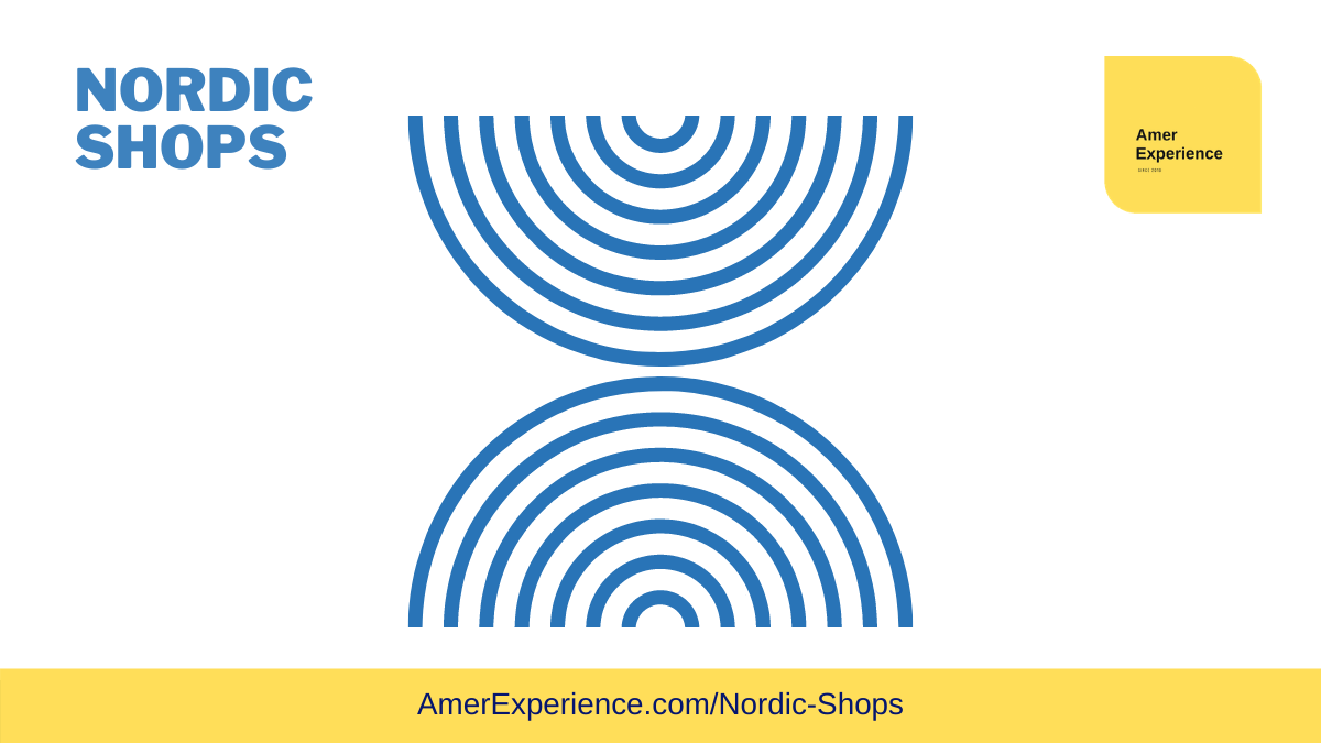 Nordic Shops by AmerExperience.com