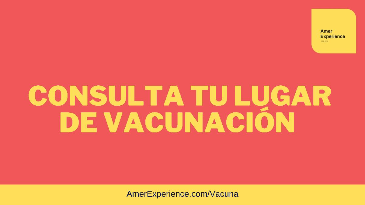 Consulta tu lugar y fecha de vacunacion Ecuador IESS