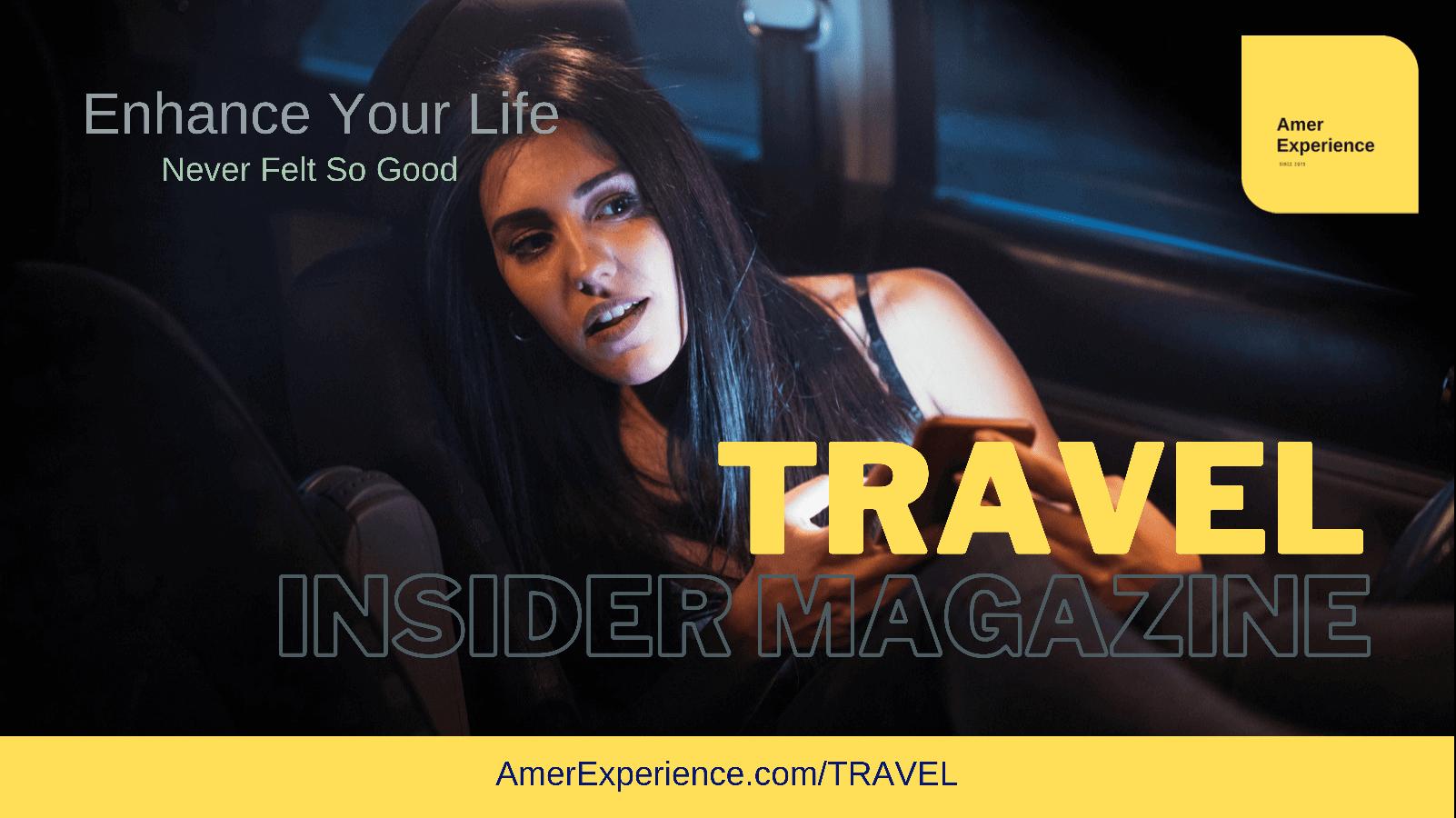 travel insider latest news amerexperience