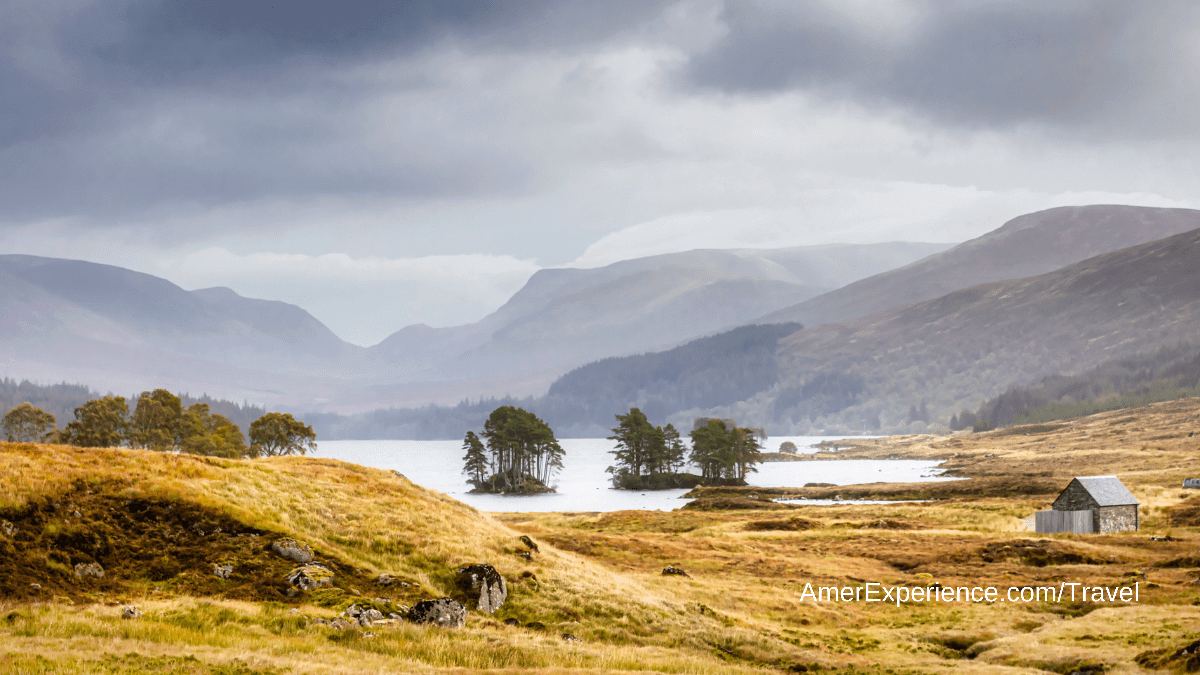 Where are Scotland's most beautiful, crowd-free lochs