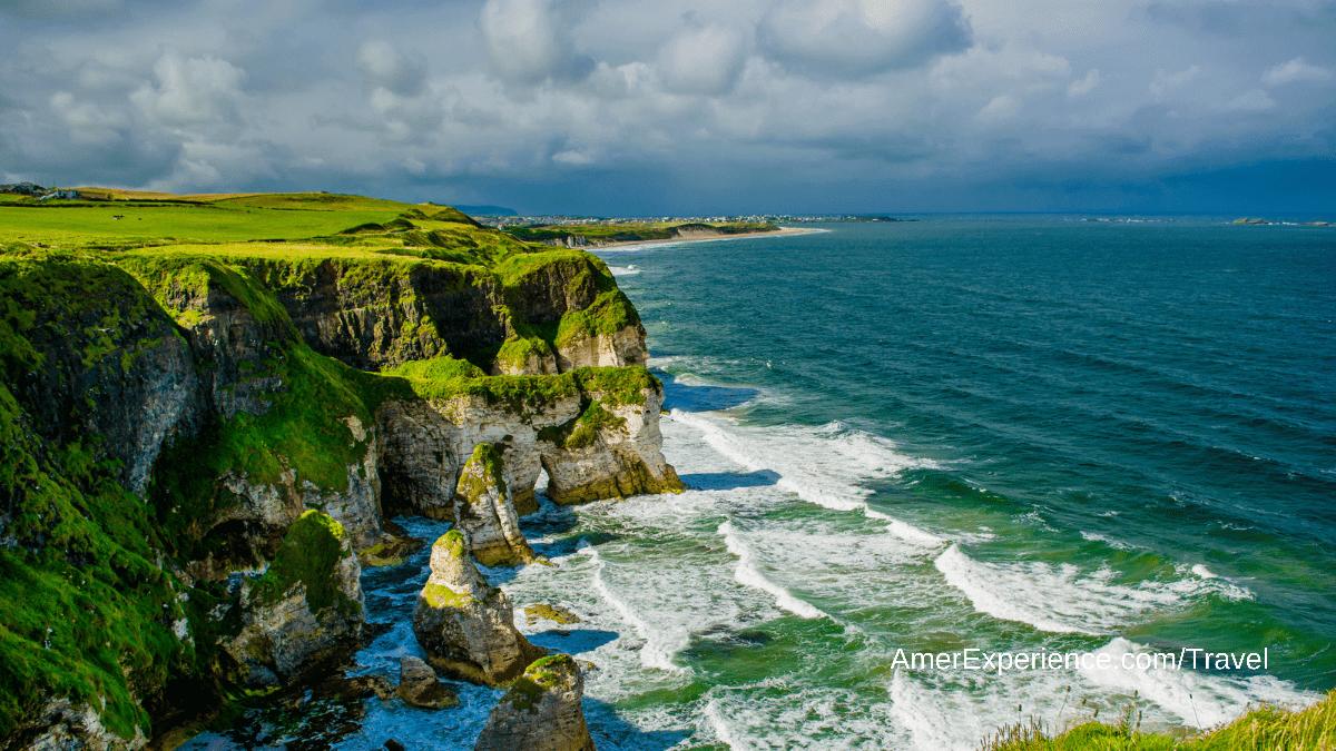 New destinations added to Northern Ireland travel green list