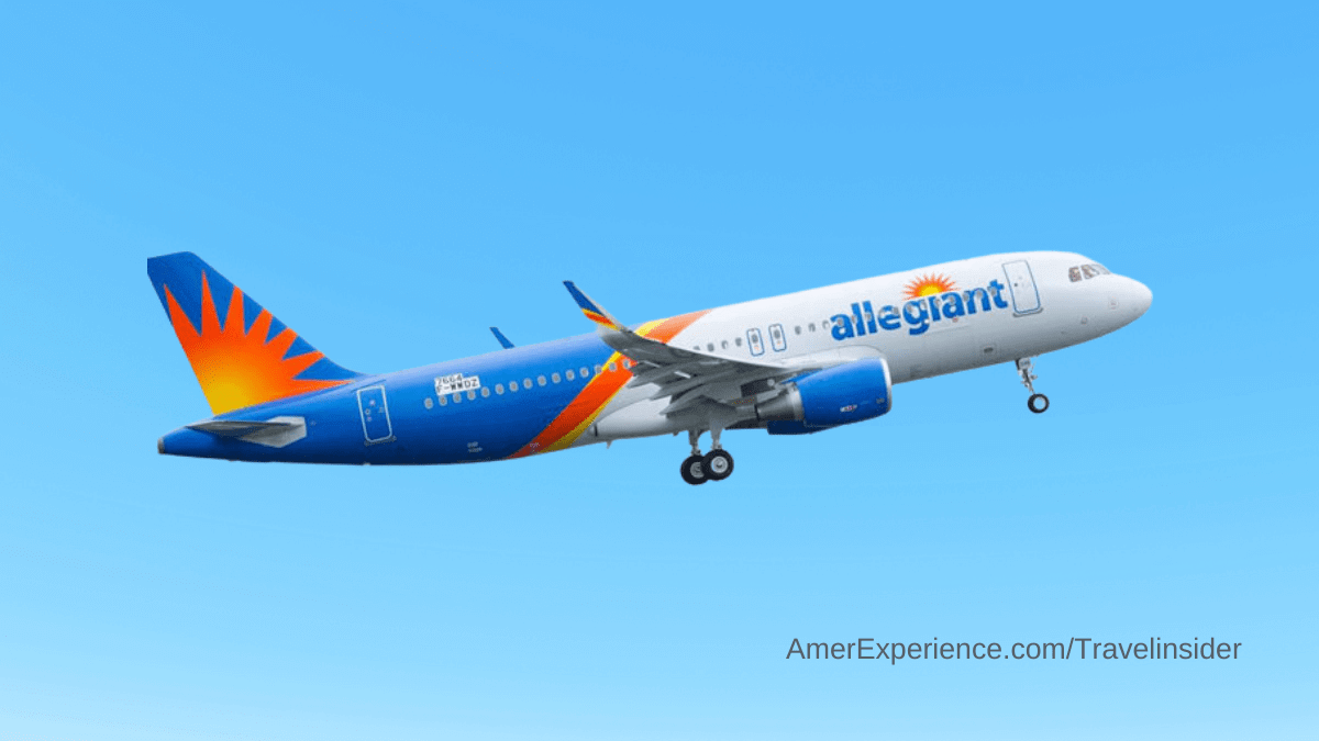 Allegiant Is Adding 22 New Routes Across the U.S. With Introductory Fares As Low As $39