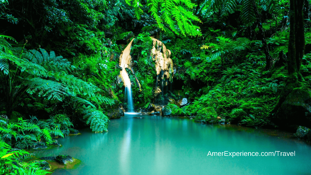 Islas Azores Portugal Viajes
