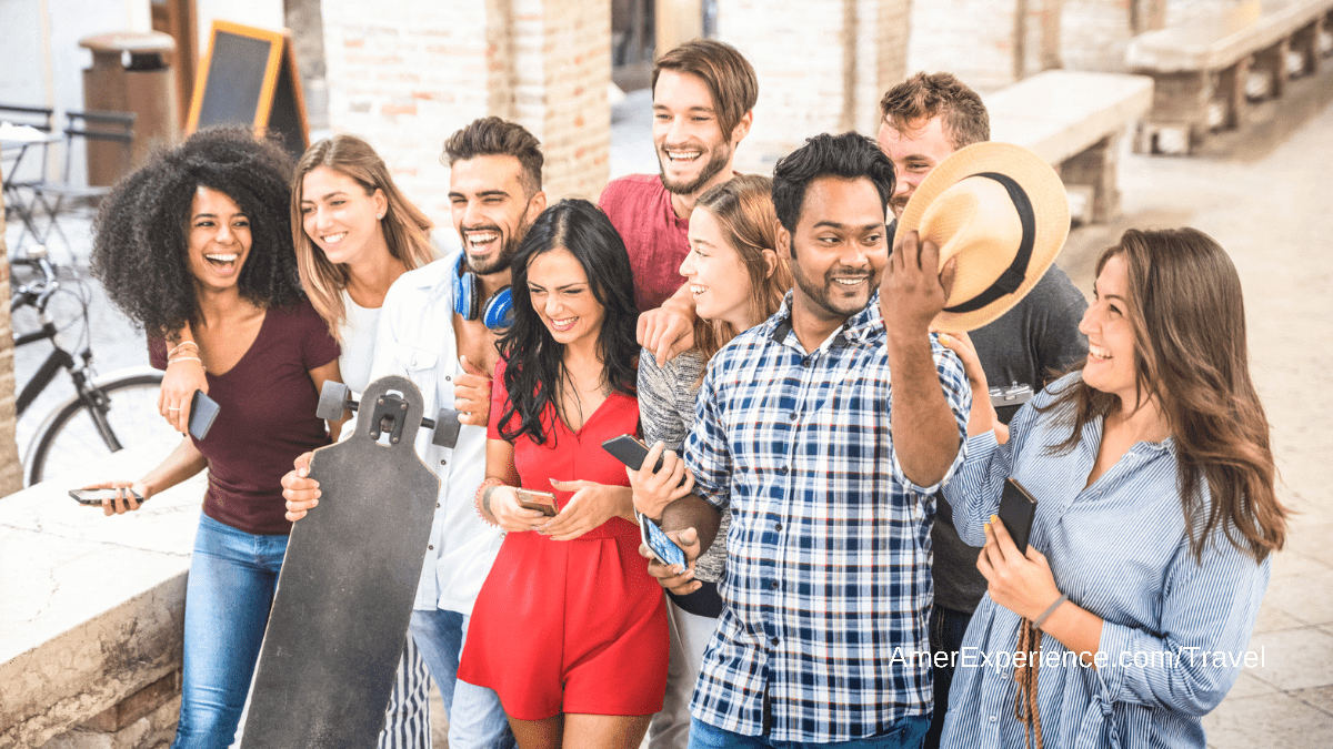 European millennials likely to fall foul of UK travel restrictions