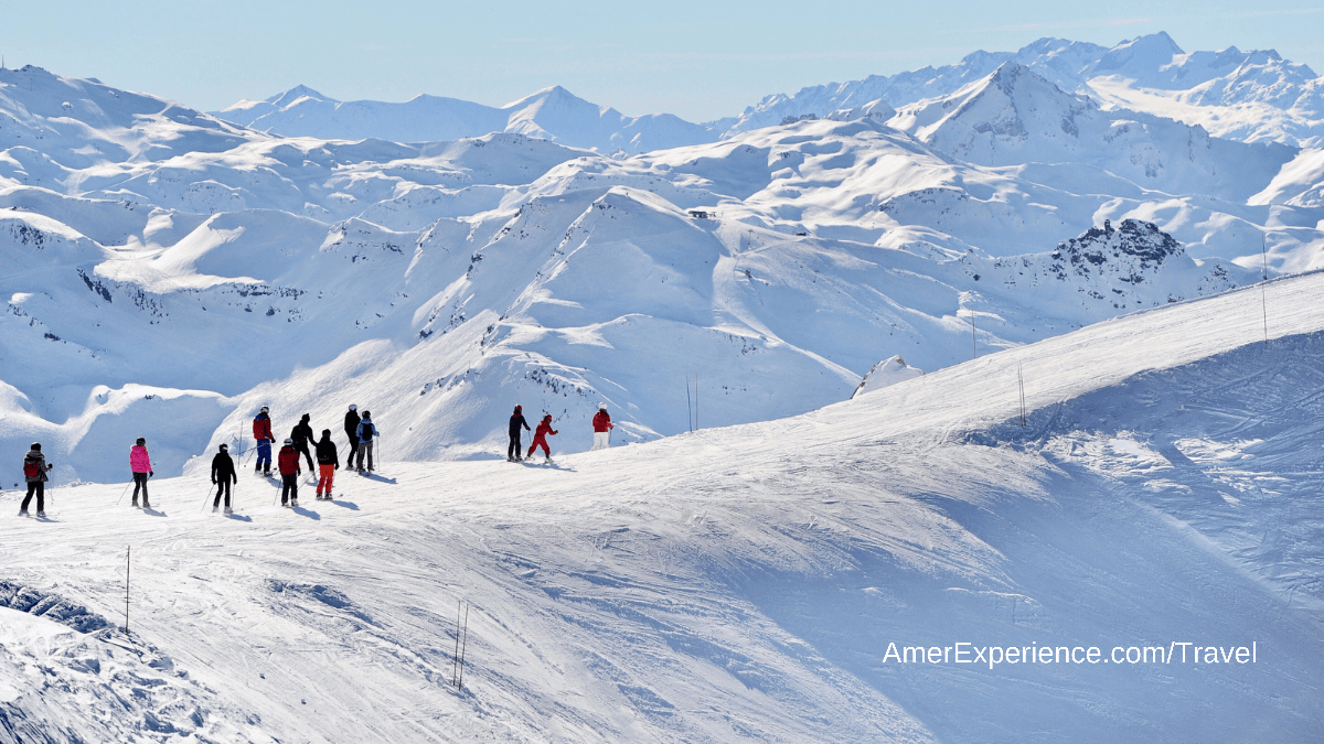 Five areas to discover in the French Alps for a great holiday adventure