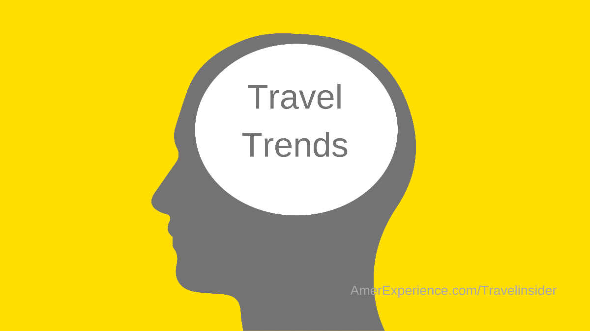 Travel Trends Research AmerExperience Travel Analysis And Forecasts
