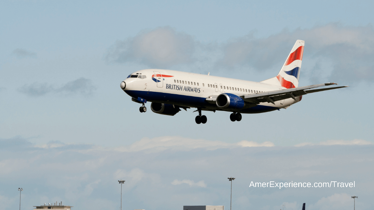 Influencers rejoice! British Airways resumes daily flights to Dubai for the first time since JANUARY