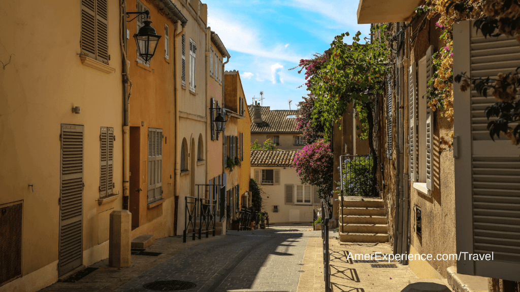 France Saint Tropez Things To Do