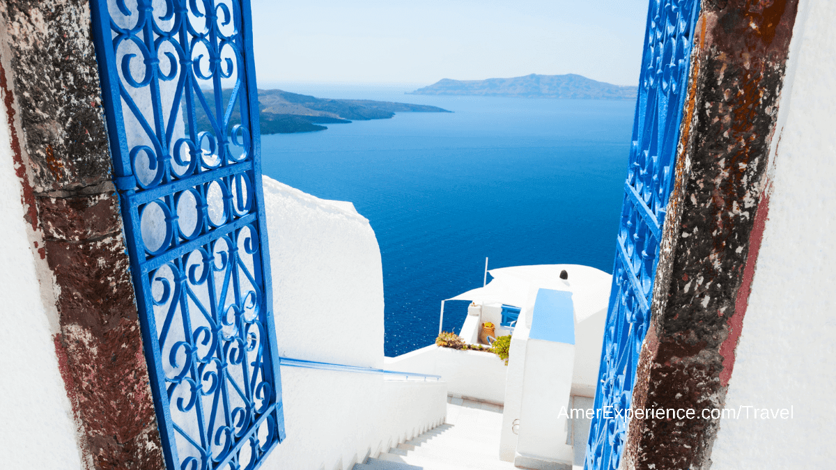 Eleven stunning new hotels in Greece revealed, from Santorini to Crete