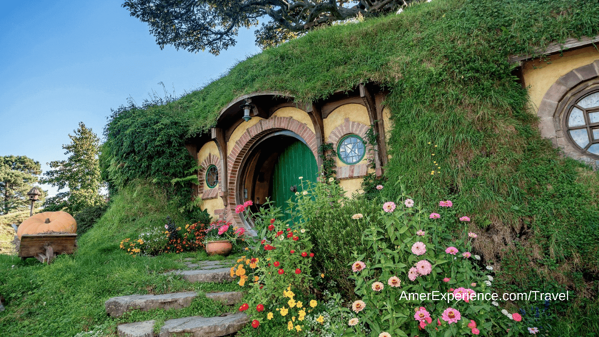The English landmarks that shaped Lord of the Rings