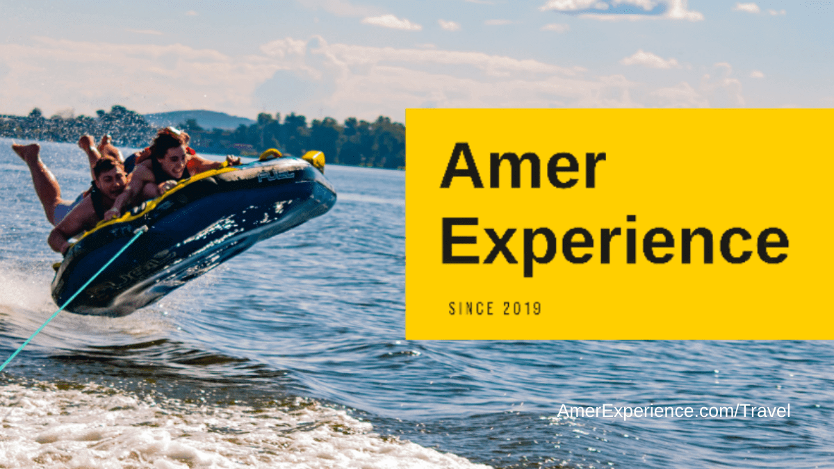 """Amer Experience creator utilizes Viator widgets to capitalize on a """"new type of travel business"""""""