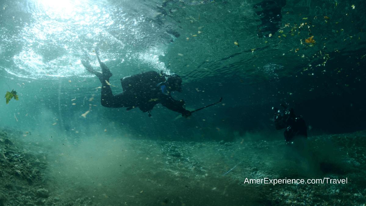"""Las increíbles imágenes del campeón de fotografía submarina: """"Si más gente conociera el mar no se cometerían tantas barbaridades"""""""