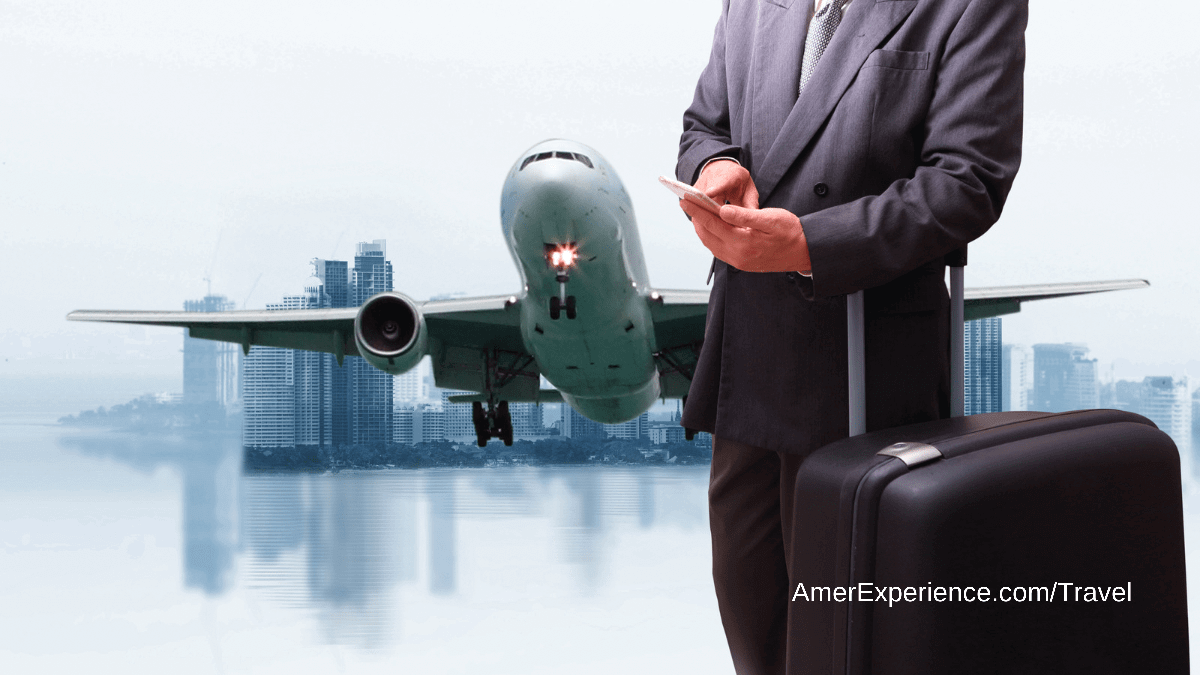 Can Companies Factor Physical & Mental Disabilities Into the Business Travel Equation?