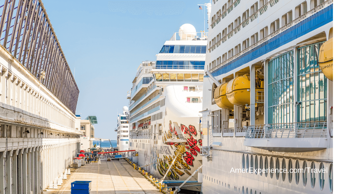 Norwegian Cruise Line extends 100% COVID vaccination requirement through end of year