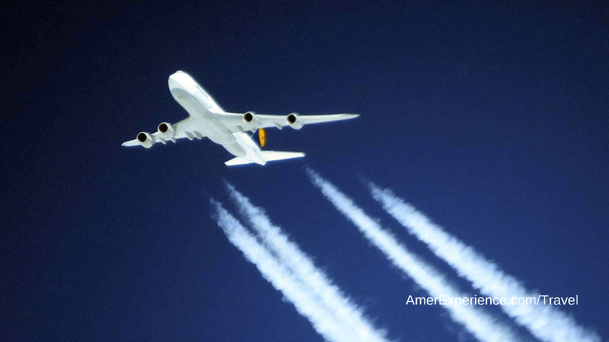 Lufthansa Pins Recovery Hopes On U.S. Lifting Its Travel Ban For Europeans