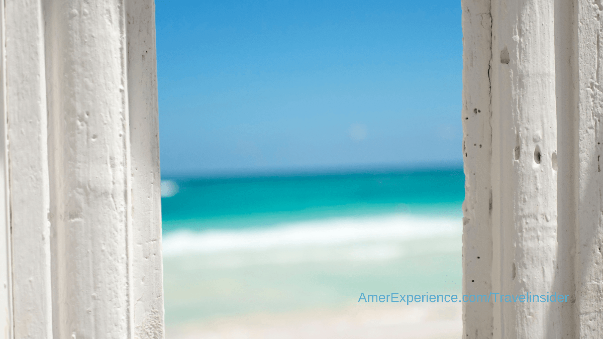Romantic resorts in Mexico that are perfect for couples Tulum Riviera Maya Cabo