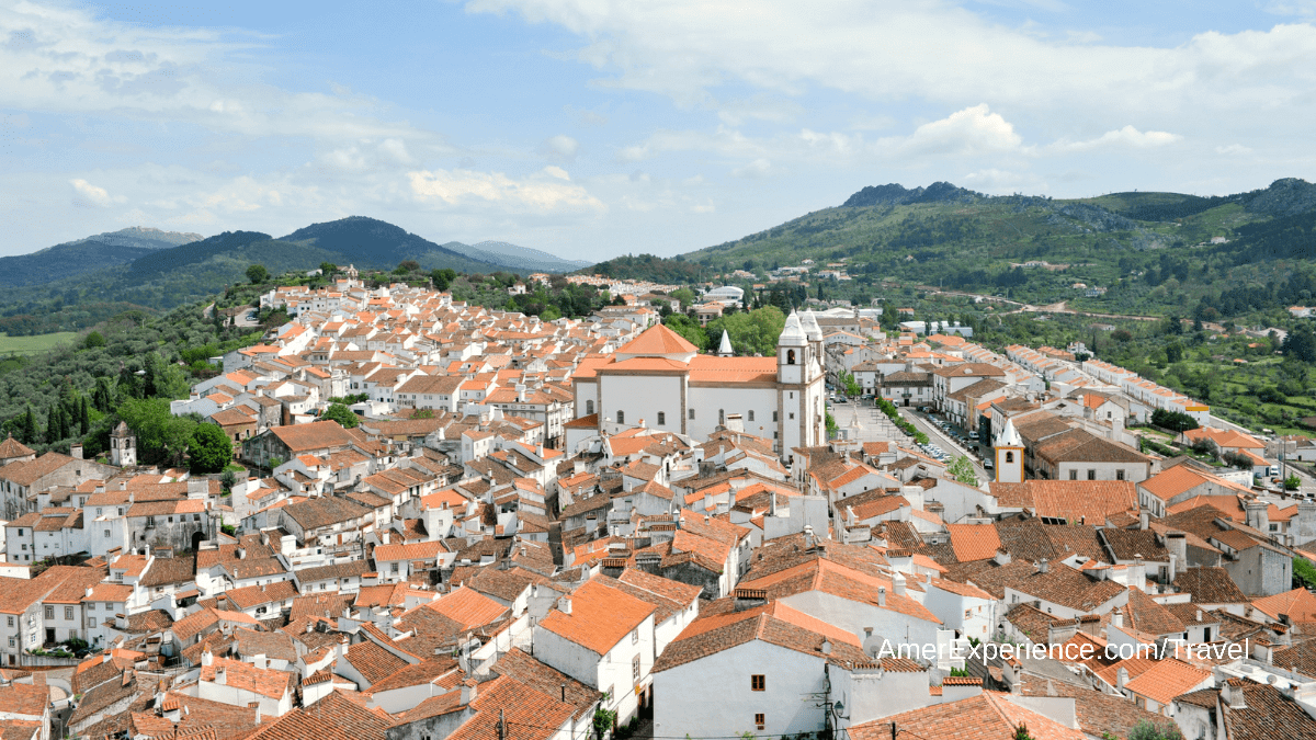 A week on the old smugglers' trail in Spain and Portugal