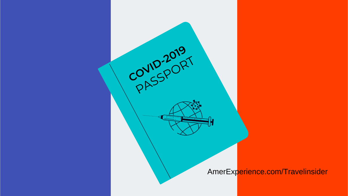 French restaurants grapple with new COVID pass